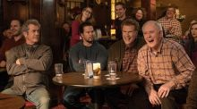 Daddy's Home 2 review: Mel Gibson edges us into inappropriate territory