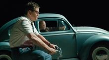 Suburbicon review: George Clooney's latest symphony of bum notes