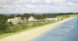 Kelly's Resort Hotel in Rosslare, Co Wexford