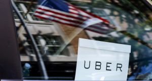 Uber said it has been in touch with the US Federal Trade Commission  and several states to discuss a hack last year that exposed data on millions of customers and drivers, the latest scandal to rock the ride-hailing firm. File photograph:   Eduardo Munoz/Reuters