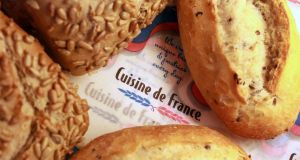 Cuisine de France, which  is part of the Arytza stable of products.