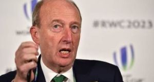 "Shane Ross:  ""We are not ashamed of the fact we lobbied and put our case."" Photograph: Getty Images"