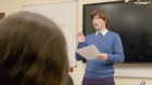 RTÉ aims for some laughs at the back in 'The School'