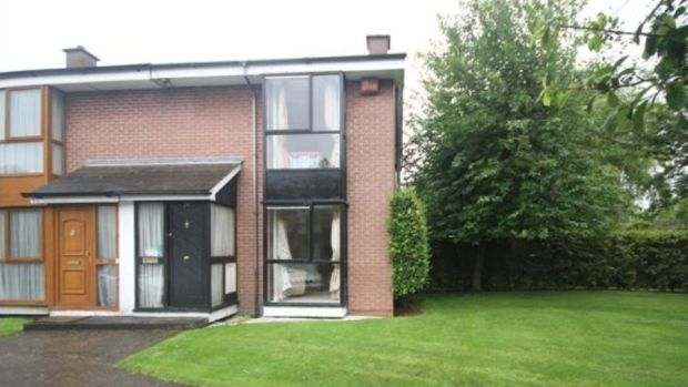 26 Ailesbury Mews, Dublin 4: sold for €390,000, 1.4% below the asking price