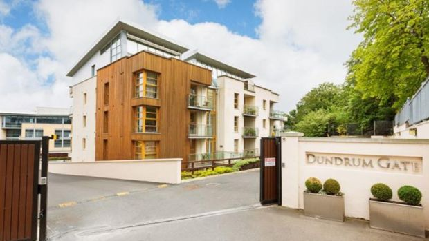 33 Dundrum Gate, Dublin 14: sold €410,000, 17% above the asking price