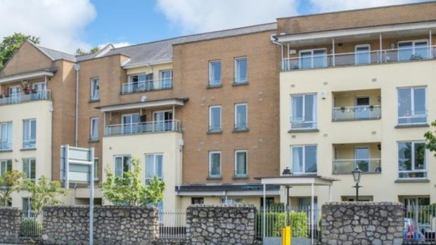 35 Lisalea, Frascati Park, Blackrock: sold for €405,000, 11% above the asking price