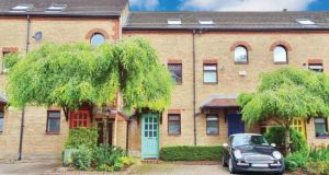 20 Donnybrook Court, Dublin 4: sold for €395,000, 14.5% above the asking price