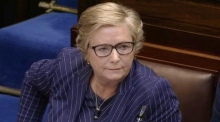 'It's time for you to go': Tánaiste faces no confidence motion