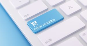 Don't let Cyber Monday be a retailers' fun day. Photograph: iStock
