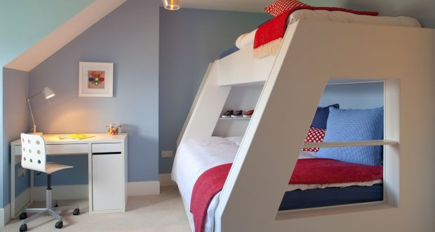 Custom Made Bunks Generally Make A Room Look Much Neater And Give Ample  Opportunity To
