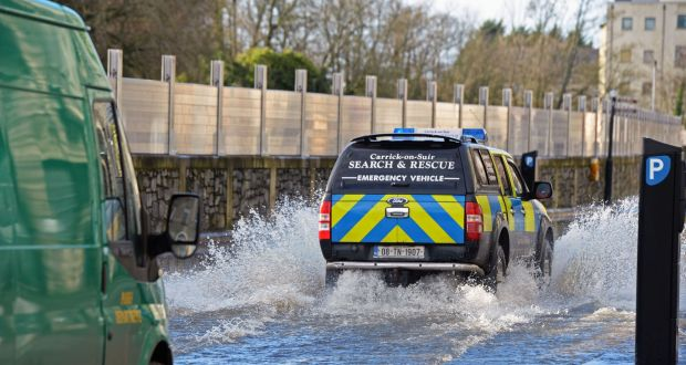 temporary flood barriers do not guarantee insurance cover