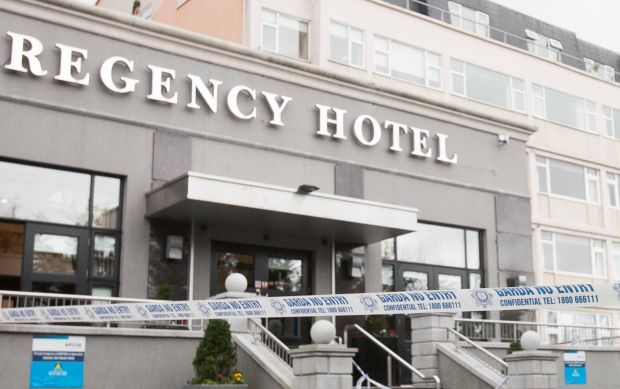 In February, 2016 a gun attack at the Regency Hotel, Dublin saw the Kinahan-Hutch violent feud erupt in Ireland.