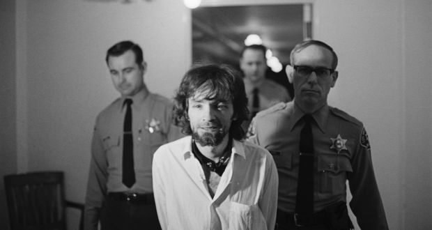 Donald Clarke: Get over Charles Manson and get over the 1960s