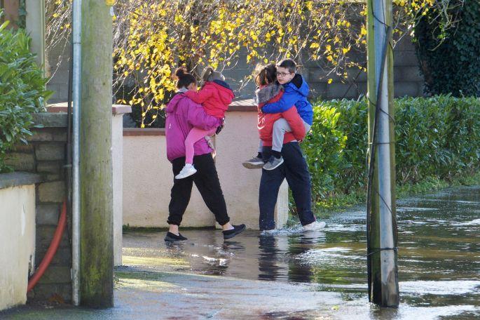 Mountmellick schools Italy trip awaits updates on COVID-19