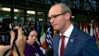 Simon Coveney: 'Fianna Fáil are behaving recklessly'