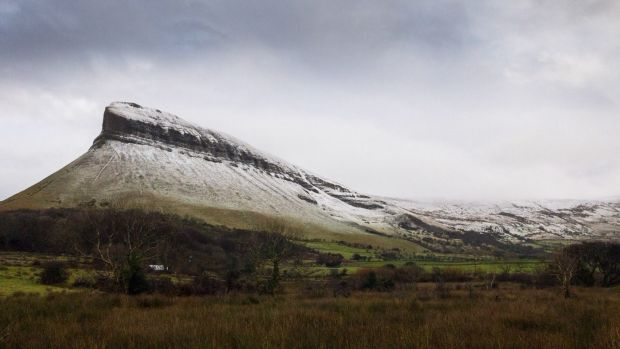 'Be aware' ice weather warning issued across Wales