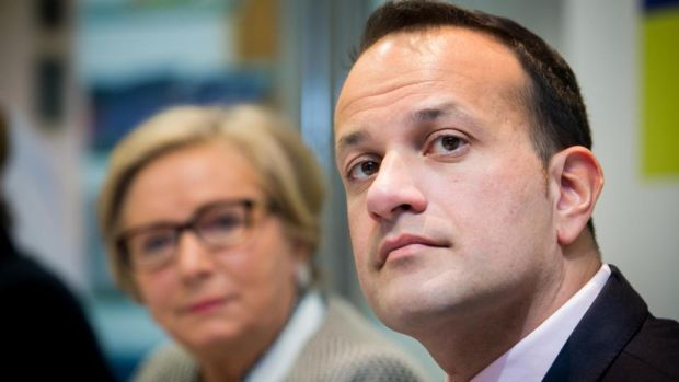 Irish government set to fall over deputy PM's whistleblower scandal