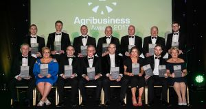 Agribusiness Awards 2017