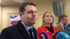 Paschal Donohoe defends Frances Fitzgerald over McCabe email backlash