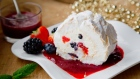 Recipe: Meringue roulade