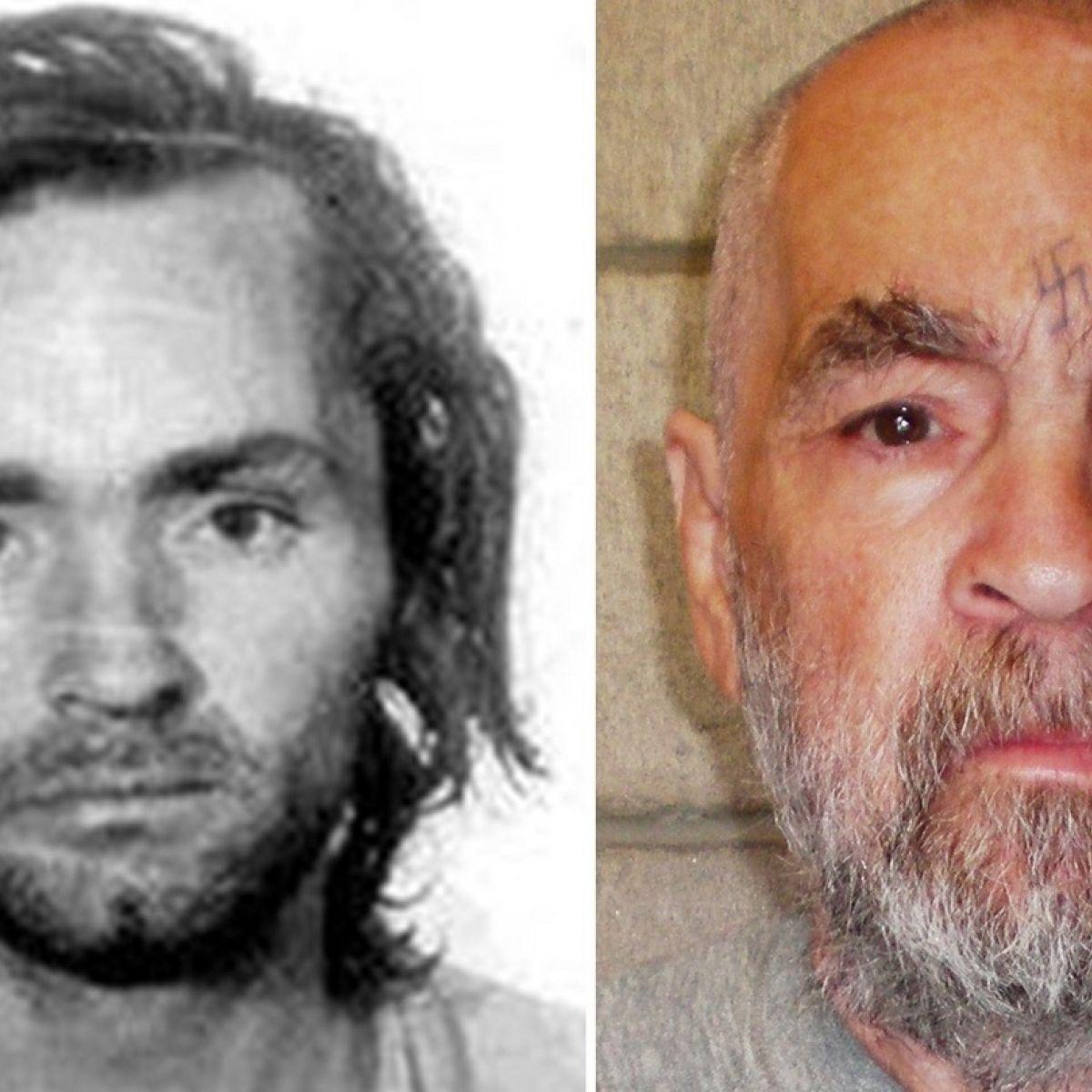 Charles Manson: Cult leader behind notorious 'Tate murders'