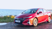 Our Test Drive: the Toyota Prius Plugin