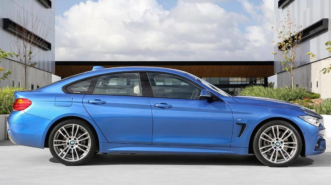 51: BMW 4 Series U2013 Still One Of The Very Best Cars Around To Drive