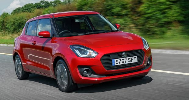 Top Cars For 2018 Swift Boasts A Really Ious Cabin And An Impressive Hybrid Option