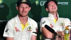 Cameron Bancroft: alleged Jonny Bairstow head-butt 'really weird'