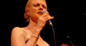 Emilie Conway will perform in the Ranelagh Arts Centre, Dublin, on Sunday