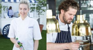 Always make flavour count on gluten-free menus, say top Irish chefs