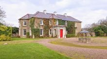 Tullaghan House, Co Leitrim, costs €250,000. Primrose Cottage in Dublin 8 is just €15,000 less, at €235,000