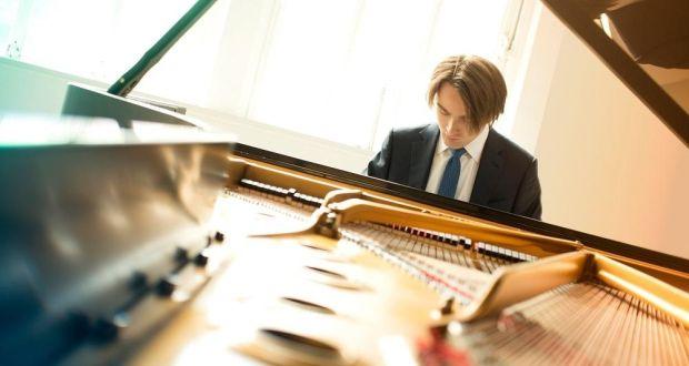 The best classical music this week: Daniil Trifonov makes