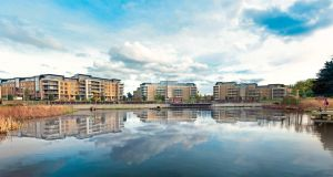 Honeypark in Dun Laoghaire: Ireland's largest buy-to-let apartment development has been bought by a German fund.