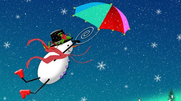 The Snowman, best family fun at the National Concert Hall.