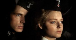 Jodie Foster stars in Claude Chabrol's The Blood of Others, based on a Brian Moore screenplay