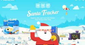 Google's Santa Tracker has plenty of interactive games for the kids to play right through December