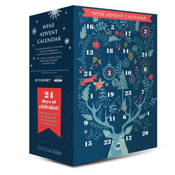 Wine Advent Calendar 2020 Usa Advent calendars: from €10 at Penneys to €11,000 for 24 whiskies
