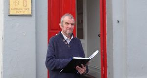 Don O'Leary, director of Cork Life Centre