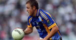 Wicklow's James Stafford in action during the 2009 championship. Photograph: Inpho
