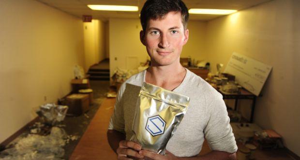 five days on the silicon valley powder diet