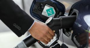The side-bet club had become an alliance of leading companies already investing in hydrogen value chain – 18 multinationals including Toyota, Alstom, BMW and Royal Dutch Shell. File photograph: Getty Images