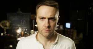 "Keith Barry: ""They told me in Belfast I would walk with a limp for the rest of my life. I just said 'no'. They said it was as serious as it gets, but I refused to believe I'd walk with a limp."""