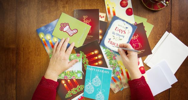 do you send christmas cards well maybe you should - Current Christmas Cards