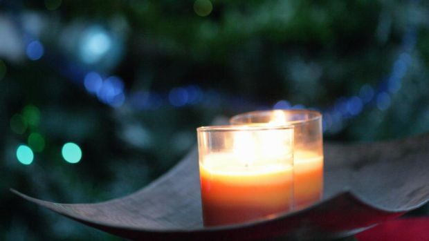 Best Christmas Candles.Seven Of The Best Luxury Candles To Light Up Your Life