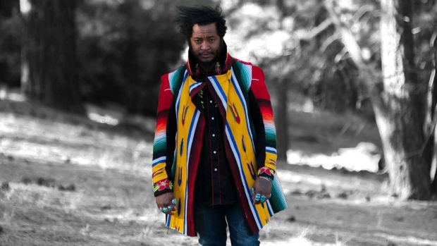 Drink to that: Thundercat