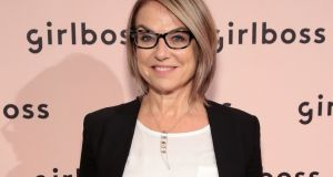 Esther Perel: an eminent, searingly honest voice of reason on modern relationships.  Photograph: Cindy Ord/Getty Images for Girlboss Media)