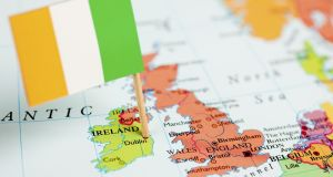 At worst Ireland is seen as a version of England with more rain, worse castles and more favourable tax rates