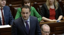 Taoiseach nominates Simon Coveney as Tánaiste