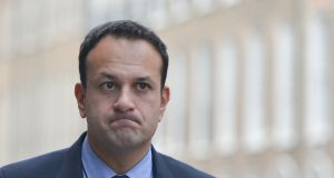 Leo Varadkar: The political crisis reveals a malaise that goes much deeper than the department of justice